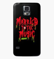 SHINEE Married to the Music Case/Skin for Samsung Galaxy