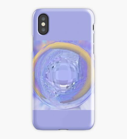 From Blur to Gem iPhone Case/Skin