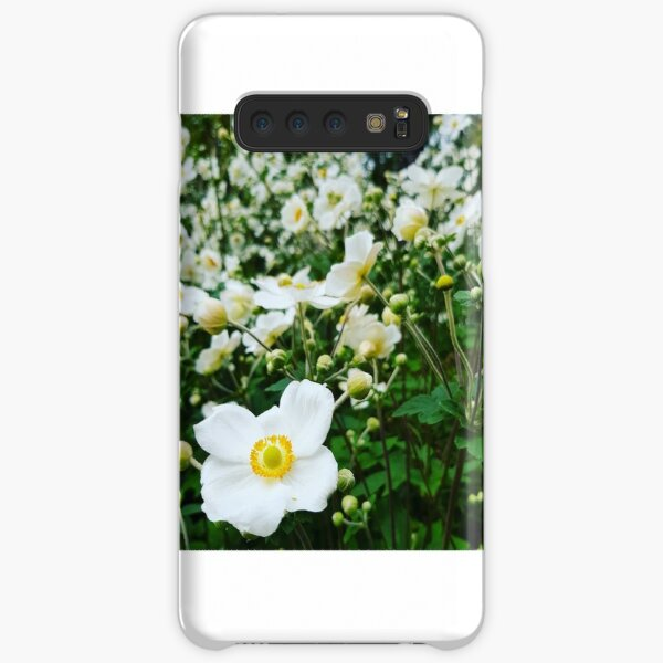 Delicate fluttering Samsung Galaxy Snap Case