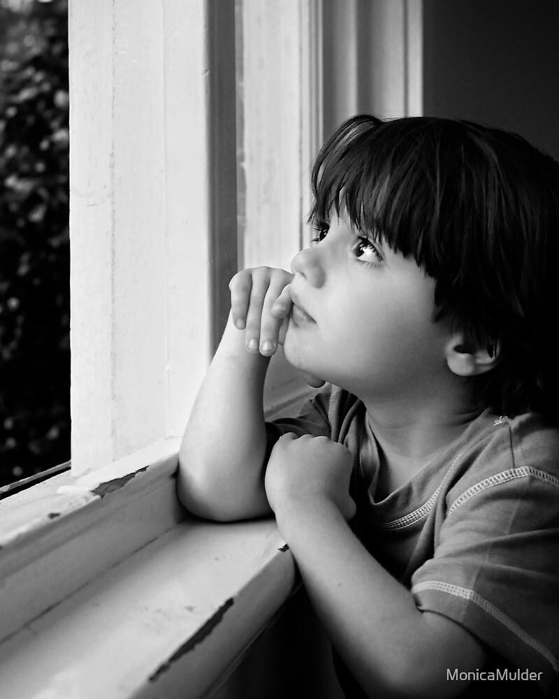 Childhood Dreaming by MonicaMulder