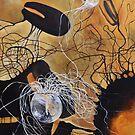 The outsiders  by Donata Zawadzka