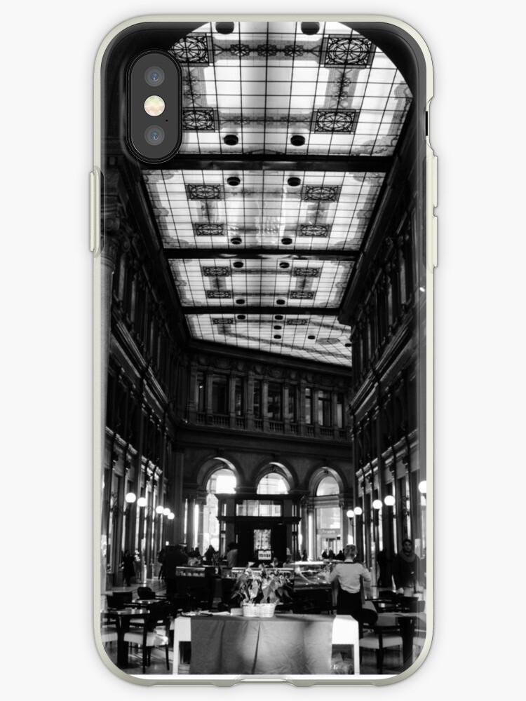 Rome - Alberto Sordi gallery  by Andrea Mazzocchetti