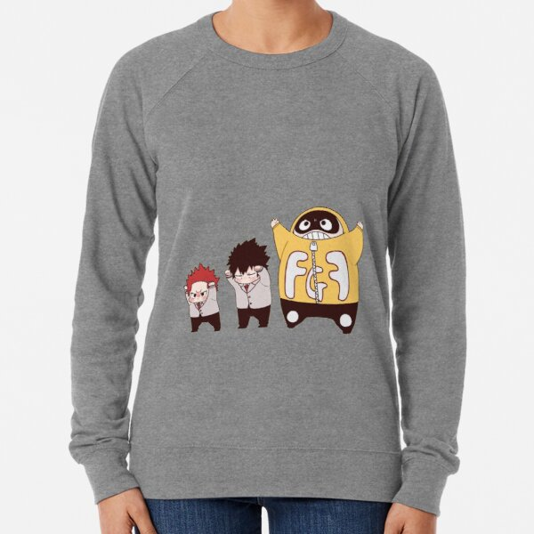 Fatgum Suneater Kirishima Lightweight Sweatshirt