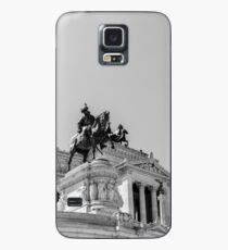 Rome, Altar of the Fatherland  Case/Skin for Samsung Galaxy