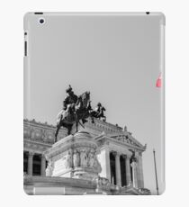 Rome, Altar of the Fatherland  iPad Case/Skin