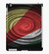 Seychelles Twirl iPad Case/Skin