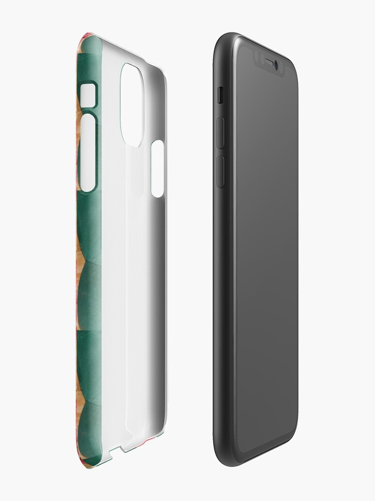 Alternate view of AKA Collection  iPhone Case & Cover