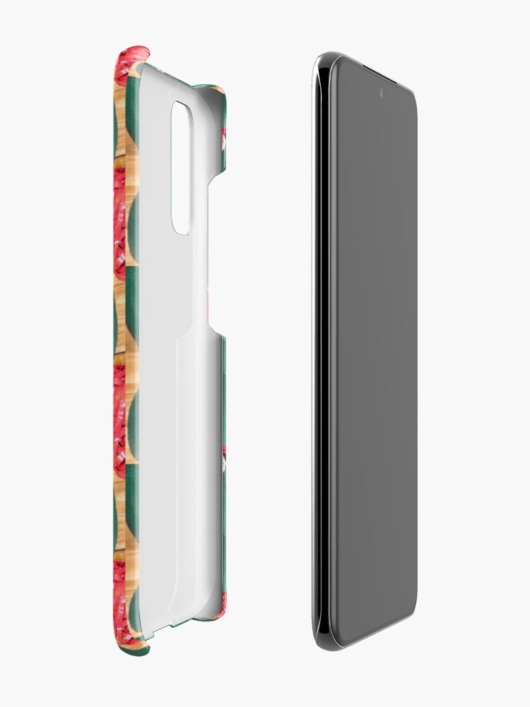 Alternate view of AKA Collection  Case & Skin for Samsung Galaxy