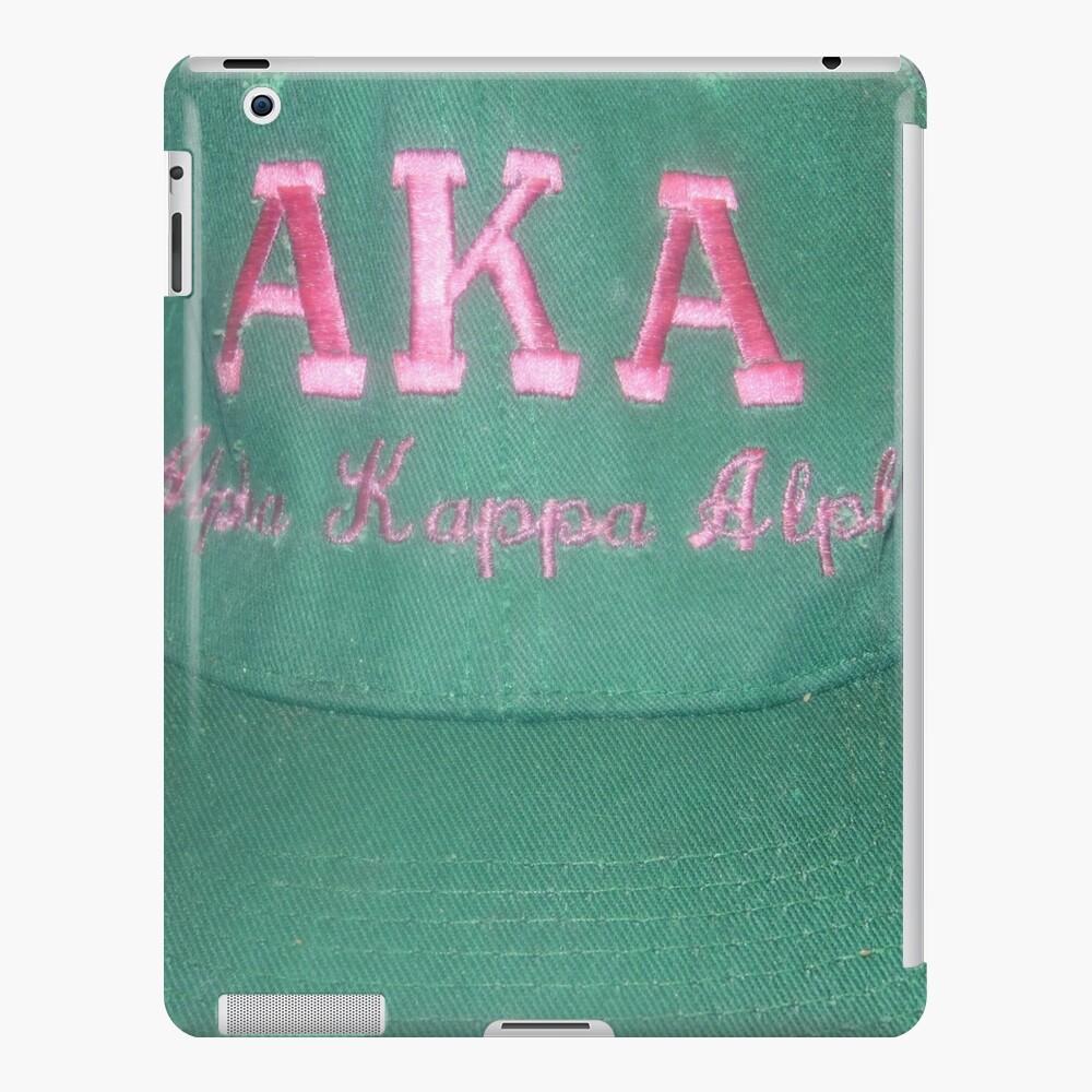 AKA Collection  iPad Case & Skin
