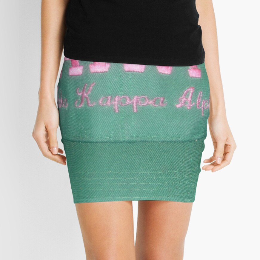 AKA Collection  Mini Skirt