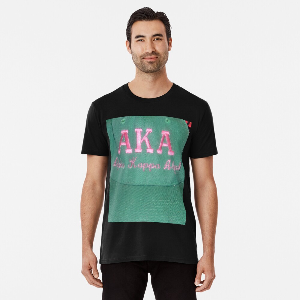 AKA Collection  Premium T-Shirt