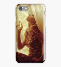 Smoking hot iPhone Case/Skin