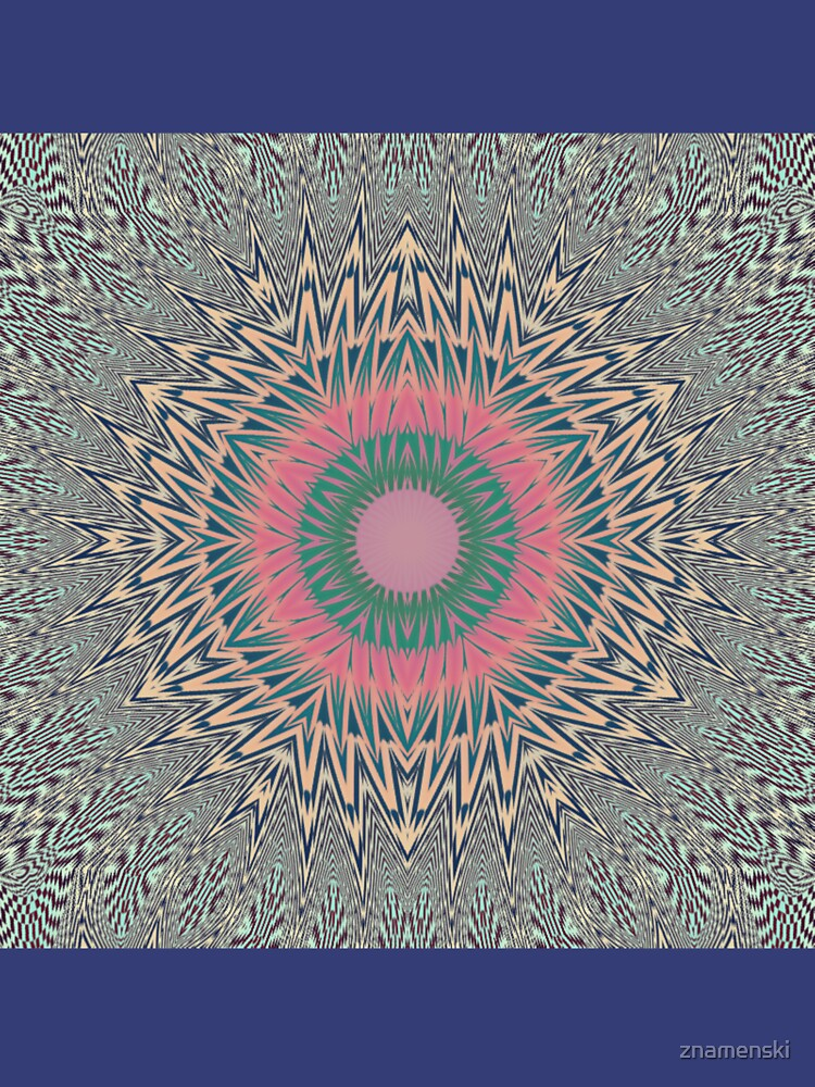 Motif, Visual, #Art, #Circle, #2D #Shape, pattern, abstract, decoration, design, illustration, ornate by znamenski