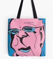 Mr Pop Tote Bag