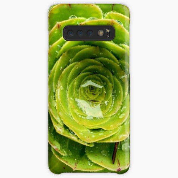 Centre Droplet Samsung Galaxy Snap Case