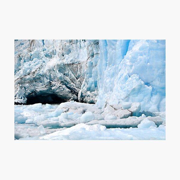 Natural Design Photographic Print