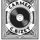 Carmen by ixrid