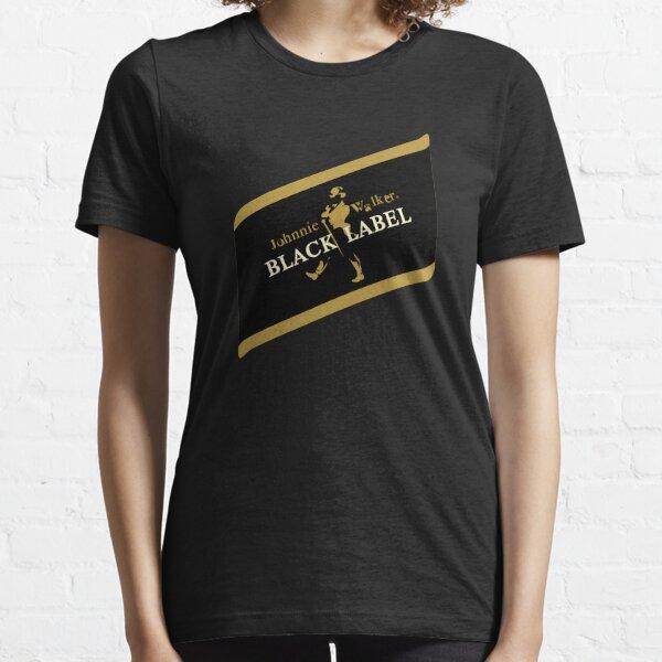 Johnnie Walker Essential T-Shirt