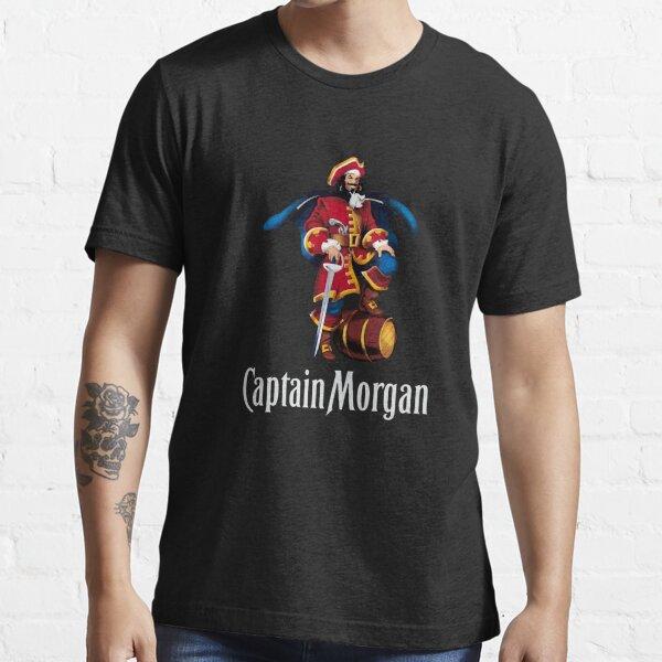 Capitaine morgan T-shirt essentiel