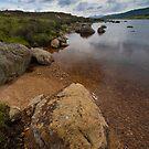 Loch Laidon by Mark Robson
