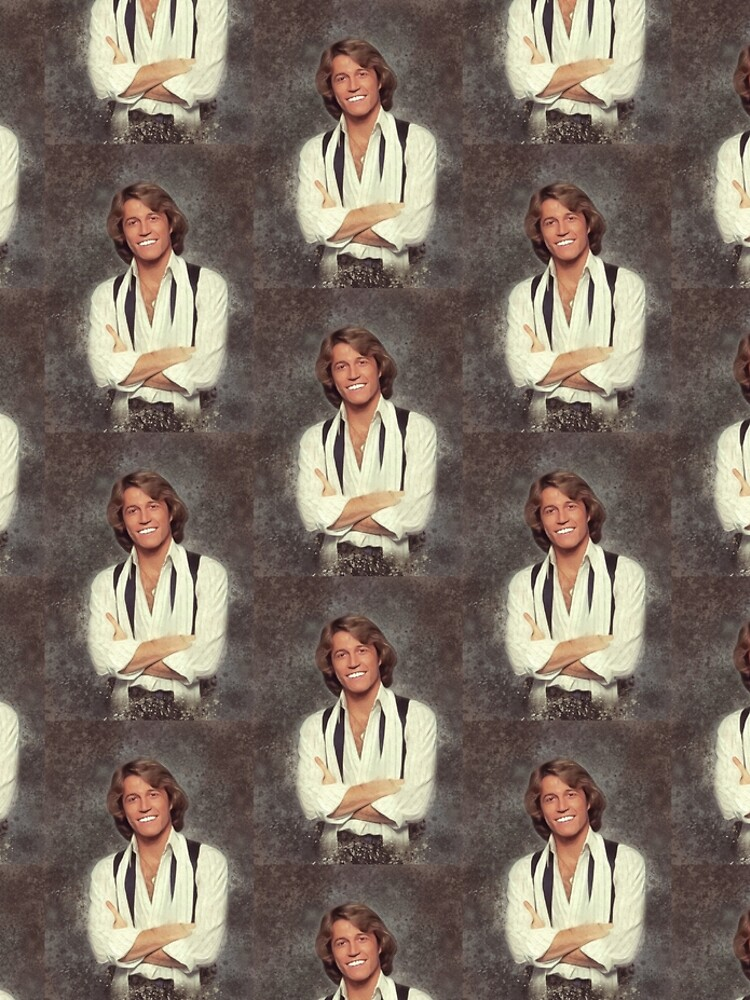 Andy Gibb, Music Legend by SerpentFilms