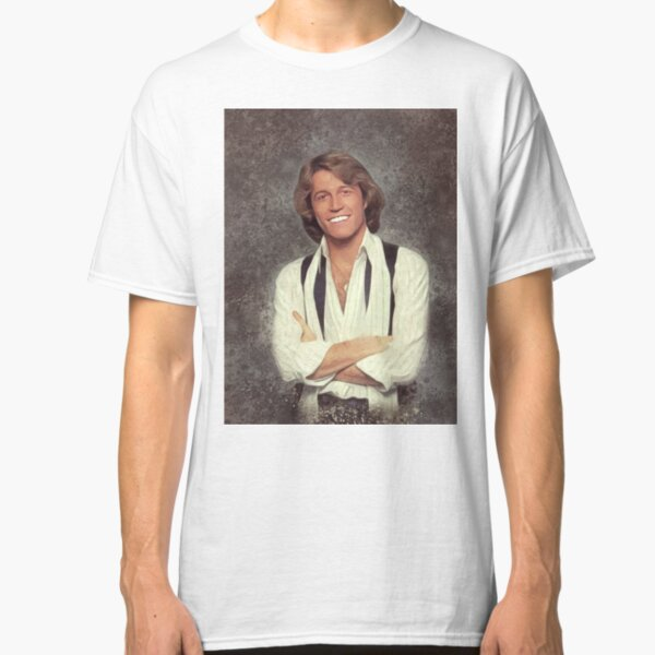 Andy Gibb, Music Legend Classic T-Shirt