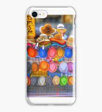 Hats & Ties iPhone Case/Skin