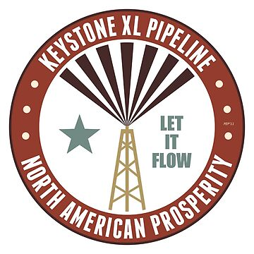 Keystone XL Pipeline by morningdance