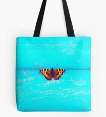 Butterfly - Unique Photography Tote Bag