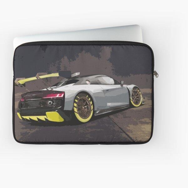 Audi R8 LMS GT2 Laptop Sleeve