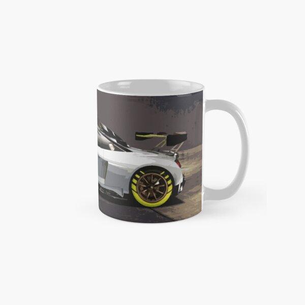 Audi R8 LMS GT2 Classic Mug