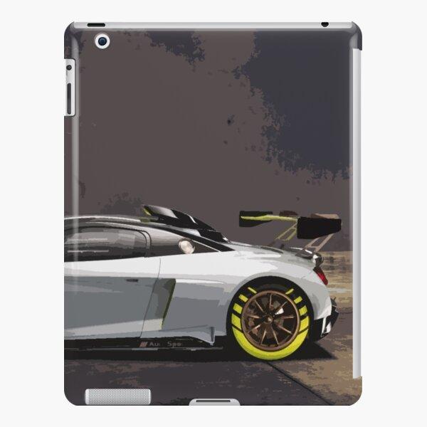 Audi R8 LMS GT2 iPad Snap Case