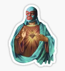 Nacho Loves You Sticker
