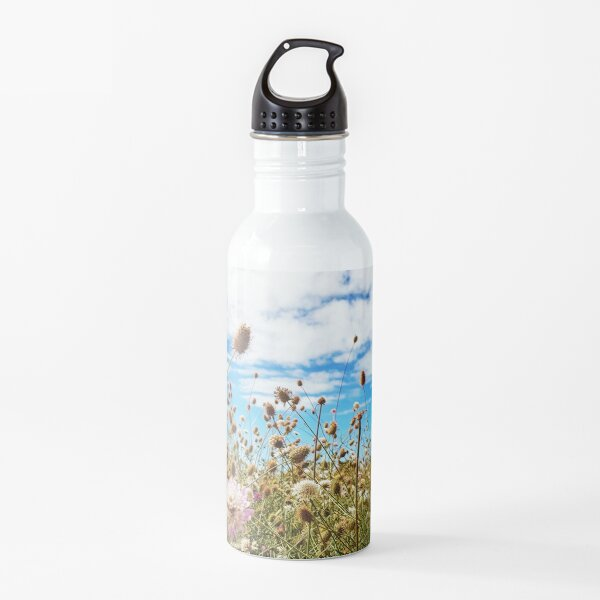 Fields of Friends Water Bottle