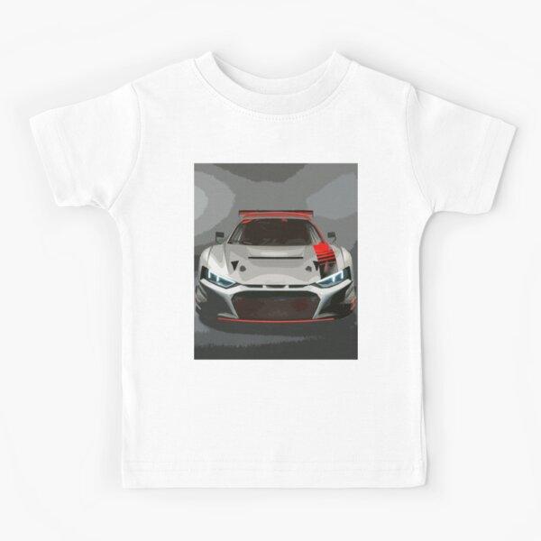 Audi R8 LMS GT3 Kids T-Shirt