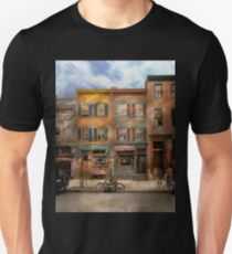 City -  Washington DC  - Ghosts of the past 1925 Unisex T-Shirt