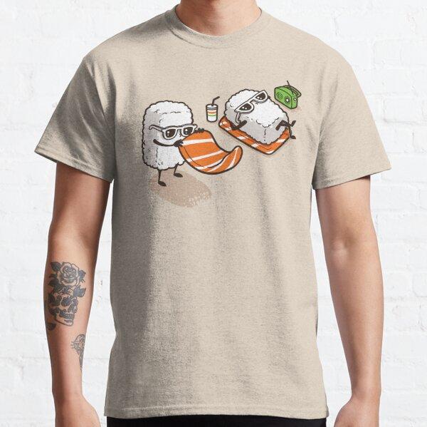 Summer Sushi Classic T-Shirt