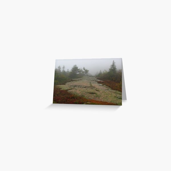 New England Landscape Photography 004 Greeting Card