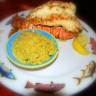 Seafood Delight by Colleen Rohrbaugh