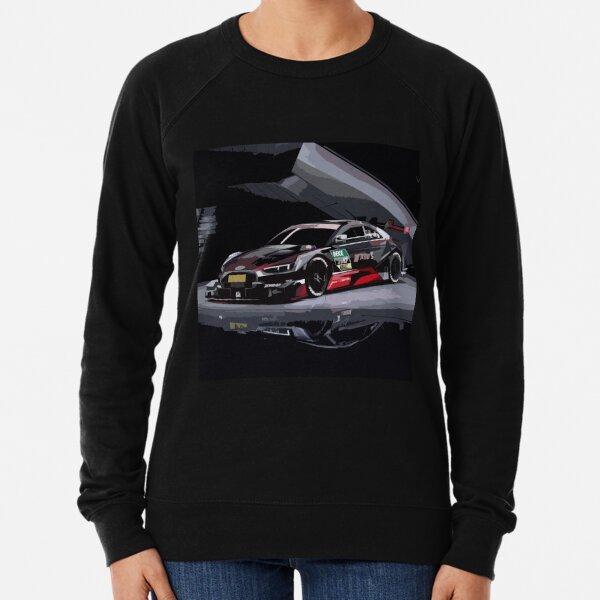 Audi RS5 Race Car Lightweight Sweatshirt