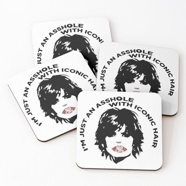 Lisa Rinna Coasters (Set of 4)