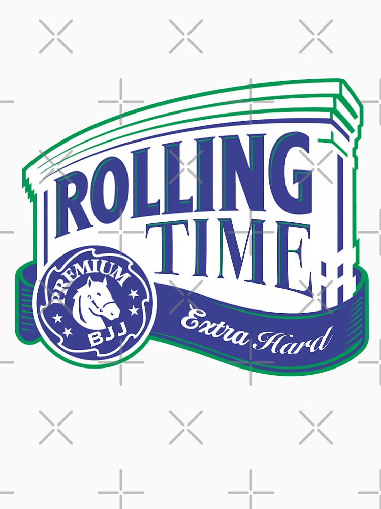 BJJ Rolling Time by Energetic-Mind