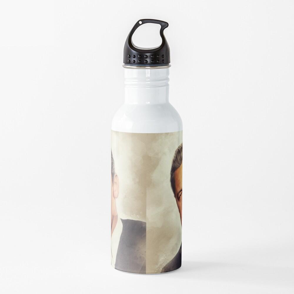 William Holden, Vintage Actor Water Bottle