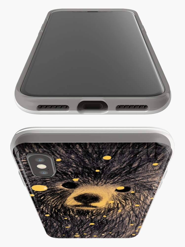 Alternate view of Ursa Major iPhone Case & Cover