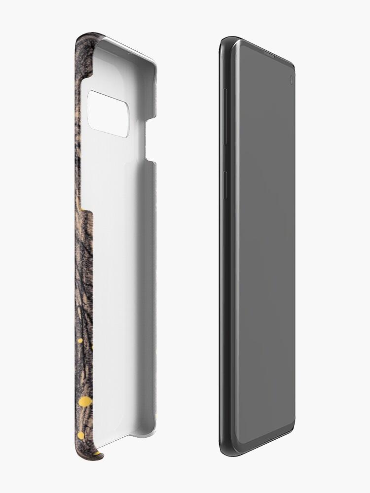 Alternate view of Ursa Major Case & Skin for Samsung Galaxy
