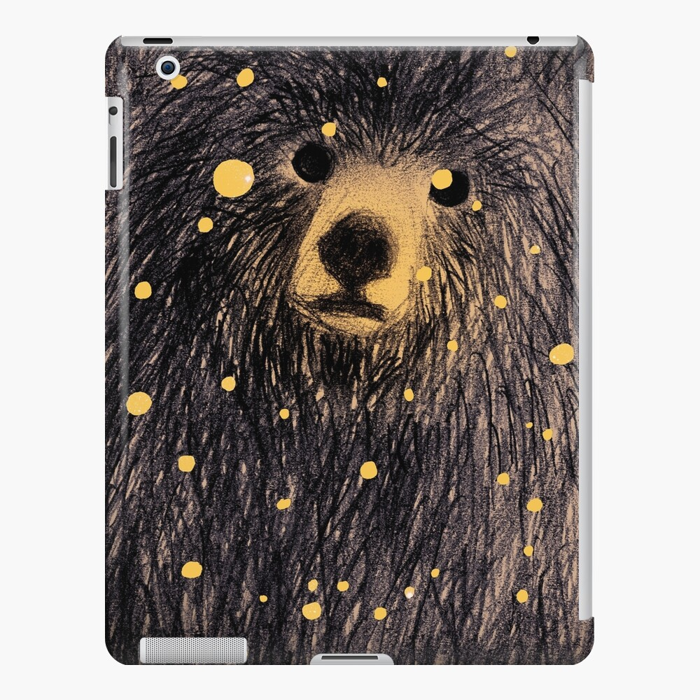 Ursa Major iPad Case & Skin