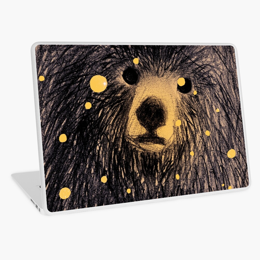 Ursa Major Laptop Skin