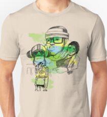 Man In The Mirror Unisex T-Shirt