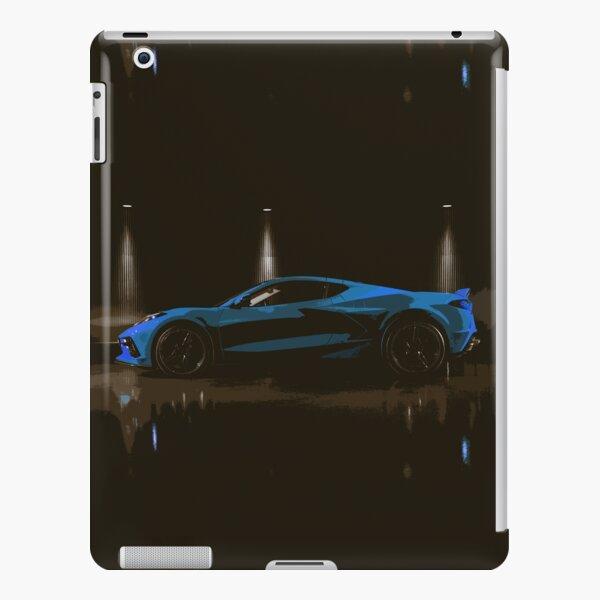 Chevrolet Corvette C8 iPad Snap Case