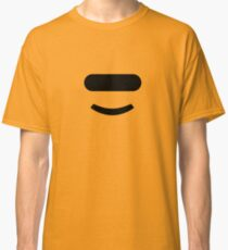 VR Smiley Face Classic T-Shirt